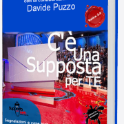 Una Supposta per te, libro Social Networks