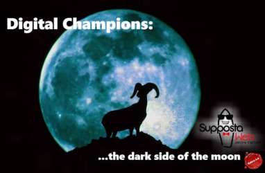 the dark side of digital champions