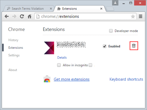chrome-extensions 2