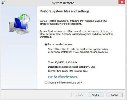 restore_point