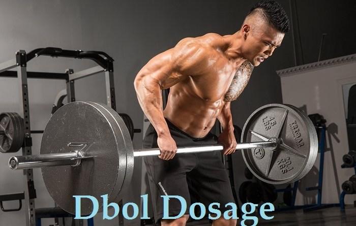 dbol-dosage