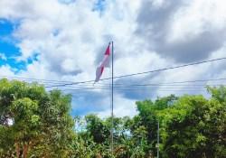 UPT BKN Sorong Papua Barat
