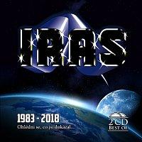 IRAS – 1993 -2018 Ohlédni se co jsi dokázal...
