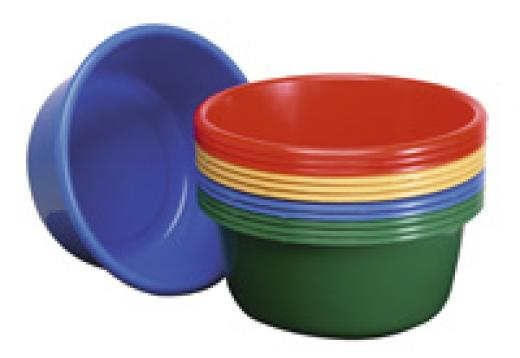 wash up bowls