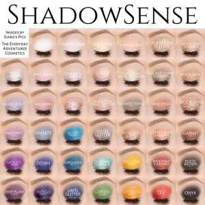 ~3 A. ShadowSense®