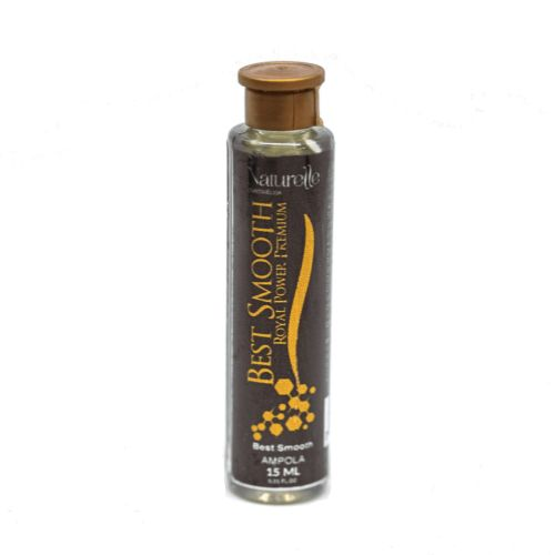 Royal Power Best Smooth Soin nourrissant