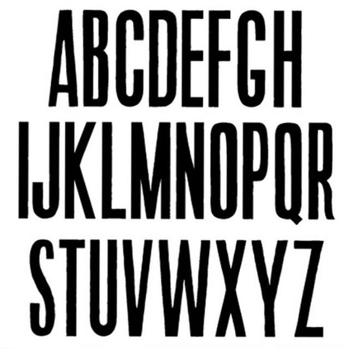 Typeface hunting — #workinprogress #wip #logo #logotype #design #graphicdesign #grafik #designer #type #typeface #typedaily #typedesign #typography #woodcuttype #lettering #letterpress