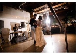 First Dance Bride And Froom