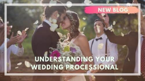 Wedding Processional Guide
