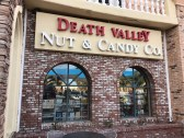 Nut and candy shop