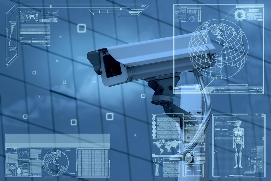 Surveillance Camera Systems | Fort Collins, Windsor & Loveland, CO | Supreme Sound of Colorado