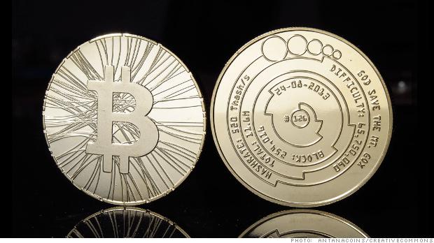 Falha no Bitcoin poderia deixar um pequeno grupo assumir o controle da moeda 1