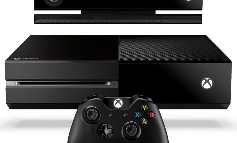 Xbox One: Leia antes de comprar 1