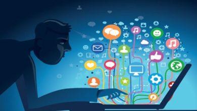 Foto de Redes sociais é a melhor arma do blogueiro