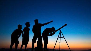 Como escolher um telescópio: O que você precisa saber 14