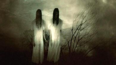 Os 10 fantasmas mais famosos do planeta 1