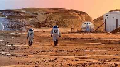 """Não é mais uma questão """"se"""" vamos colonizar Marte, agora é """"quando"""" 6"""