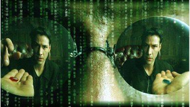 O controle da Matrix evolui rapidamente, veja 5 sinais 5