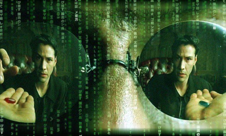 O controle da Matrix evolui rapidamente, veja 5 sinais 1