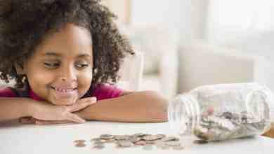 Educar seu filho para vida financeira é uma necessidade, 5 dicas para começar cedo 12