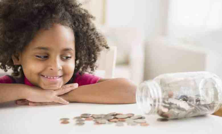 Educar seu filho para vida financeira é uma necessidade, 5 dicas para começar cedo 1