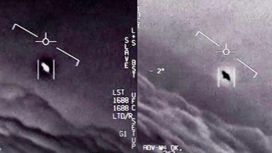 Departamento de defesa americano admite programa OVNI 1