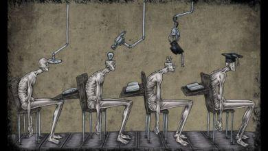 o que há de errado com a sociedade