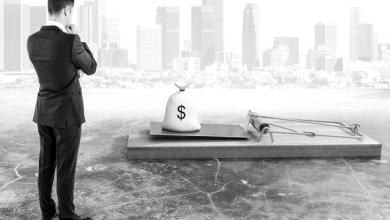 Photo of 5 maneiras que o sistema financeiro nos mantem aprisionados