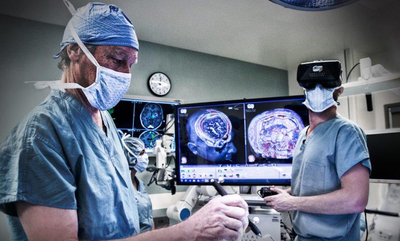 Photo of Cirurgia com realidade virtual, uma ajuda para os médicos