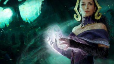 Nova coleção de Magic The Gathering