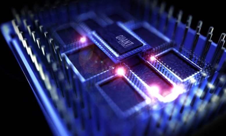 Photo of Computação mais rápida com quase-partículas
