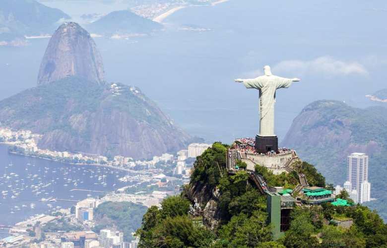 Roteiro para o Rio, opções de passeios não faltam na cidade que emana cultura, arte e natureza.