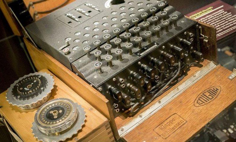 Photo of O que é criptografia? Escondendo mensagens do inimigo