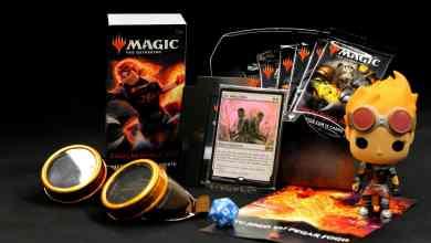 Magic: The Gathering realiza pré-lançamento da Coleção Básica 2020