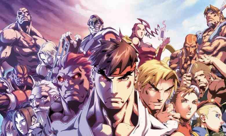 Photo of Produtor executivo  de Street Fighter retornará à BGS em 2019