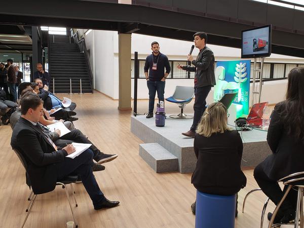 Startups brasileiras abrem mercado em Portugal 1