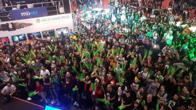 Brasil Game Show revela agenda do BGS Meet & Greet 4
