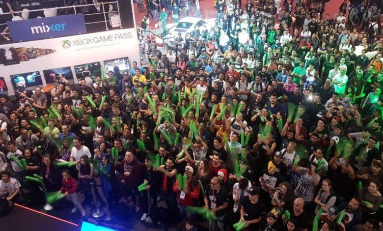 Brasil Game Show revela agenda do BGS Meet & Greet 1