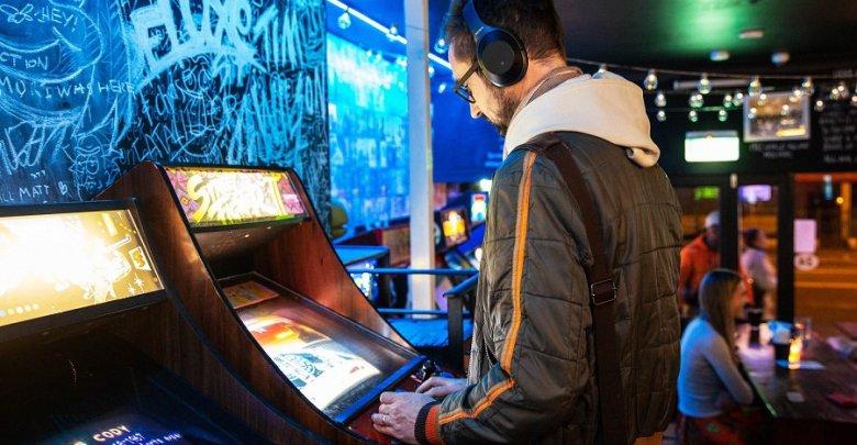 BGS terá mais de 150 pinballs e arcades para público jogar 1