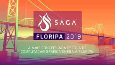 Foto de SAGA abre unidade em Florianópolis com curso de computação gráfica e oficinas gratuitas
