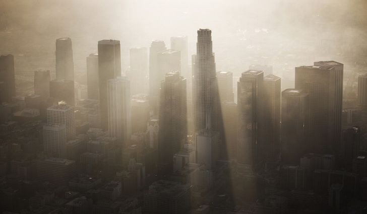 conheça a cidade mais poluída
