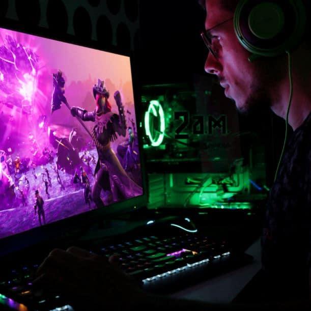 Dia Internacional do Gamer inspira retrospectiva do setor e confirma transformações 1
