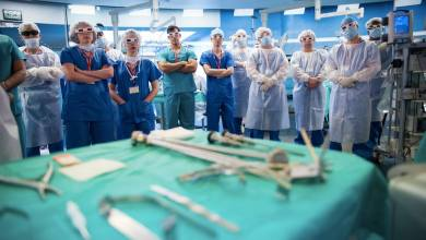 programa educacional de imersão em inovação médica, B.E.S.T Innovation Course