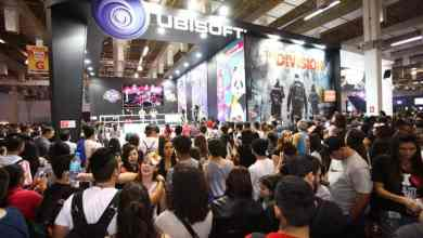 Foto de Brasil Game Show lança camarote BGS em parceria com o Grupo DM Eventos