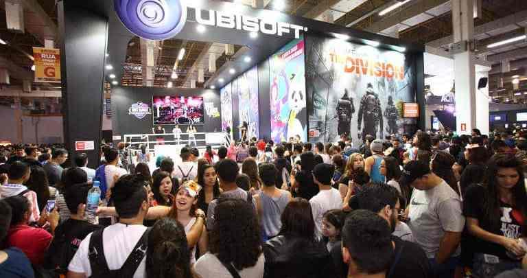 Brasil Game Show lança camarote BGS em parceria com o Grupo DM Eventos 1
