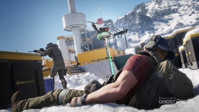 Ubisoft inicia beta fechado de Tom Clancy's Ghost Recon Breakpoint e revela conteúdo de pós-lançamento do Ano 1 do game 2
