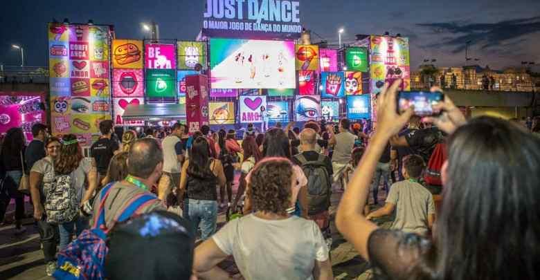 Photo of Campeonato de Just Dance na América latina sera na BGS