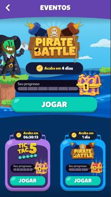"""Perguntados 2 chega em alto-mar com novo modo """"Pirate Battle"""" 2"""