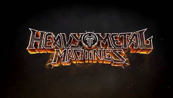 Heavy Metal Machines promove evento in-game temático do Halloween a partir desta quarta-feira (23) 1