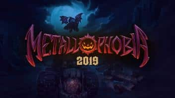Heavy Metal Machines promove evento in-game temático do Halloween a partir desta quarta-feira (23) 2